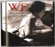 W/E SOUNDTRACK - THAILAND PROMO PICTURE CD ALBUM